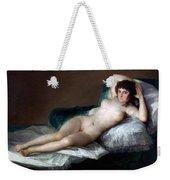 The Nude Maja Weekender Tote Bag