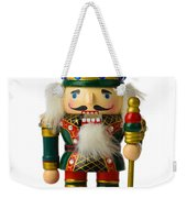 The Nutcracker Weekender Tote Bag