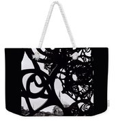 The Obscured Mosque Weekender Tote Bag