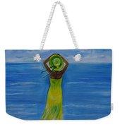 The Oceans Beauty Weekender Tote Bag