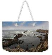 The Ocean's Call Weekender Tote Bag