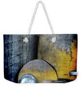 The Ol Chevy Weekender Tote Bag