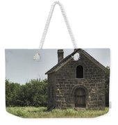 The Old Bakery Weekender Tote Bag