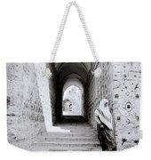 The Old City Of Jerusalem Weekender Tote Bag