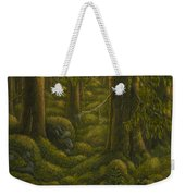 The Old Forest Weekender Tote Bag