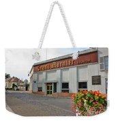 The Old Grand Marnier Distillery Weekender Tote Bag