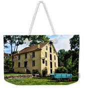 The Old Grist Mill  Paoli Pa. Weekender Tote Bag