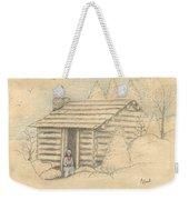 The Old Homeplace Weekender Tote Bag