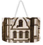 The Old House Of Commons Weekender Tote Bag