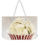 The Old Ice Cream Shoppe Weekender Tote Bag