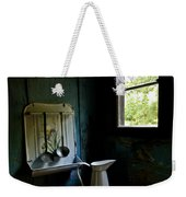The Old Kitchen Weekender Tote Bag