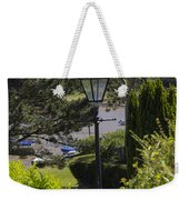 The Old Lamp Weekender Tote Bag