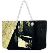The Old Leper's Laundry Weekender Tote Bag