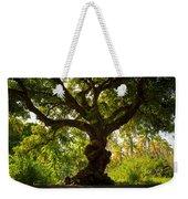 The Old Mango Tree Weekender Tote Bag