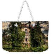 The Old Manor Weekender Tote Bag