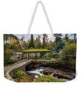The Old Mill Weekender Tote Bag by Adrian Evans