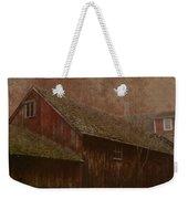 The Old Mill Weekender Tote Bag