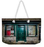 The Old Post Office Weekender Tote Bag