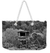 The Old Rodeo Grounds Weekender Tote Bag