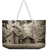 The Old Whitehead Place E211 Weekender Tote Bag