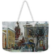 The Old Yaroslavl Weekender Tote Bag