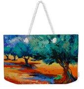 The Olive Trees Dance Weekender Tote Bag