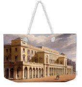 The Opera House, Formerly The Lyceum Weekender Tote Bag