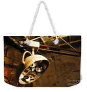 The Operating Room Weekender Tote Bag