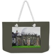The Orangery Killruddery House, Bray, Ireland Weekender Tote Bag
