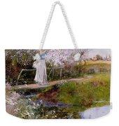 The Orchard Brook  Weekender Tote Bag