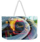 The Orient Weekender Tote Bag