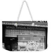 The Original Darkroom Weekender Tote Bag