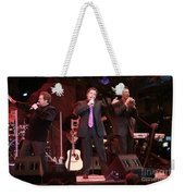 The Osmond Brothers Weekender Tote Bag