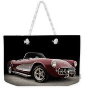 The Other '57 Weekender Tote Bag