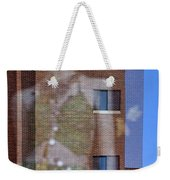The Other Side Of The Story #1 Weekender Tote Bag