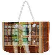 The Other Side Of The Story #2 Weekender Tote Bag