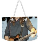 The Outlaws Weekender Tote Bag