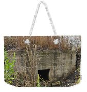 The Outlet Weekender Tote Bag