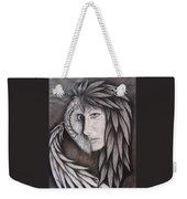 The Owl In Me Weekender Tote Bag