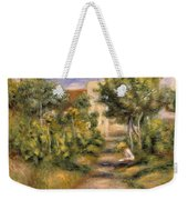 The Painters Garden, Cagnes, C.1908 Weekender Tote Bag