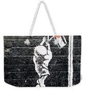 The Palestinian Flag Weekender Tote Bag