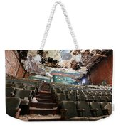 The Paramount Theater Weekender Tote Bag