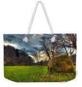 The Park Weekender Tote Bag
