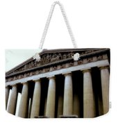 The Parthenon Nashville Tn Weekender Tote Bag