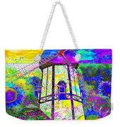The Pastoral Dreamscape 20130730 Weekender Tote Bag