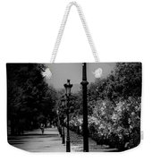 The Path In Nature Weekender Tote Bag