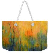The Path To Forever Weekender Tote Bag