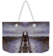 The Path To Heaven Weekender Tote Bag