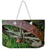 The Patina Of Time Weekender Tote Bag
