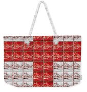 The Pause That Refreshes Weekender Tote Bag